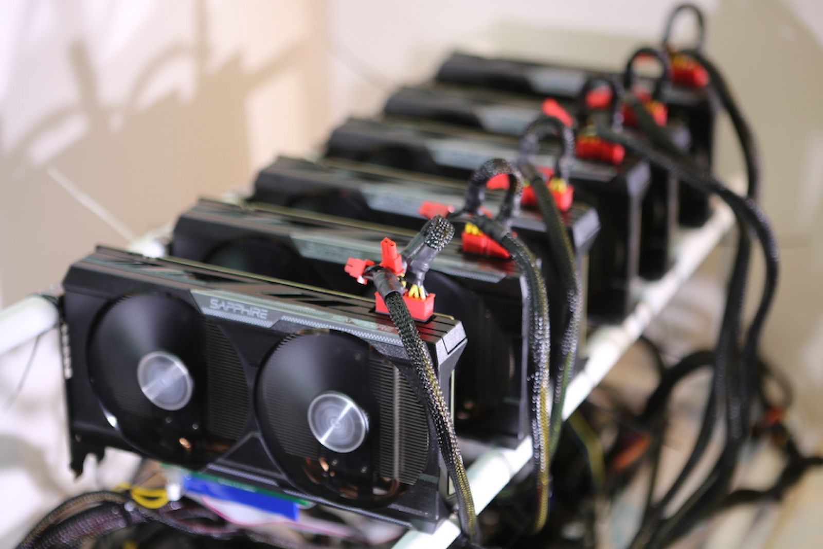 Choosing a graphics card for mining cryptocurrency in 2019